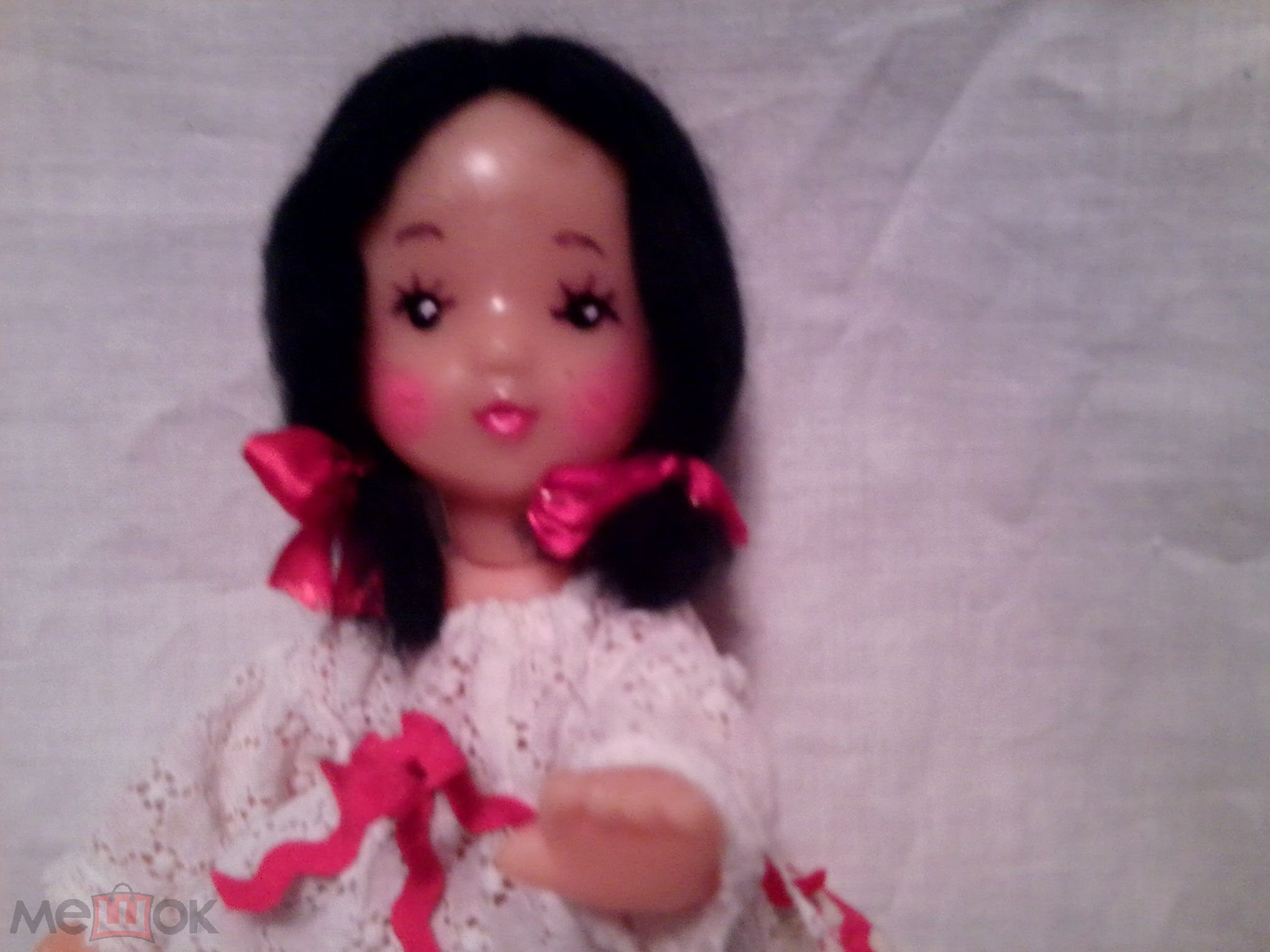 Кукла СССР,  28 см.