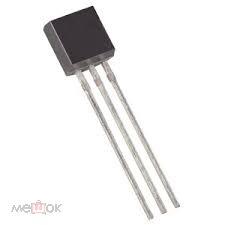 Микросхема DS1820