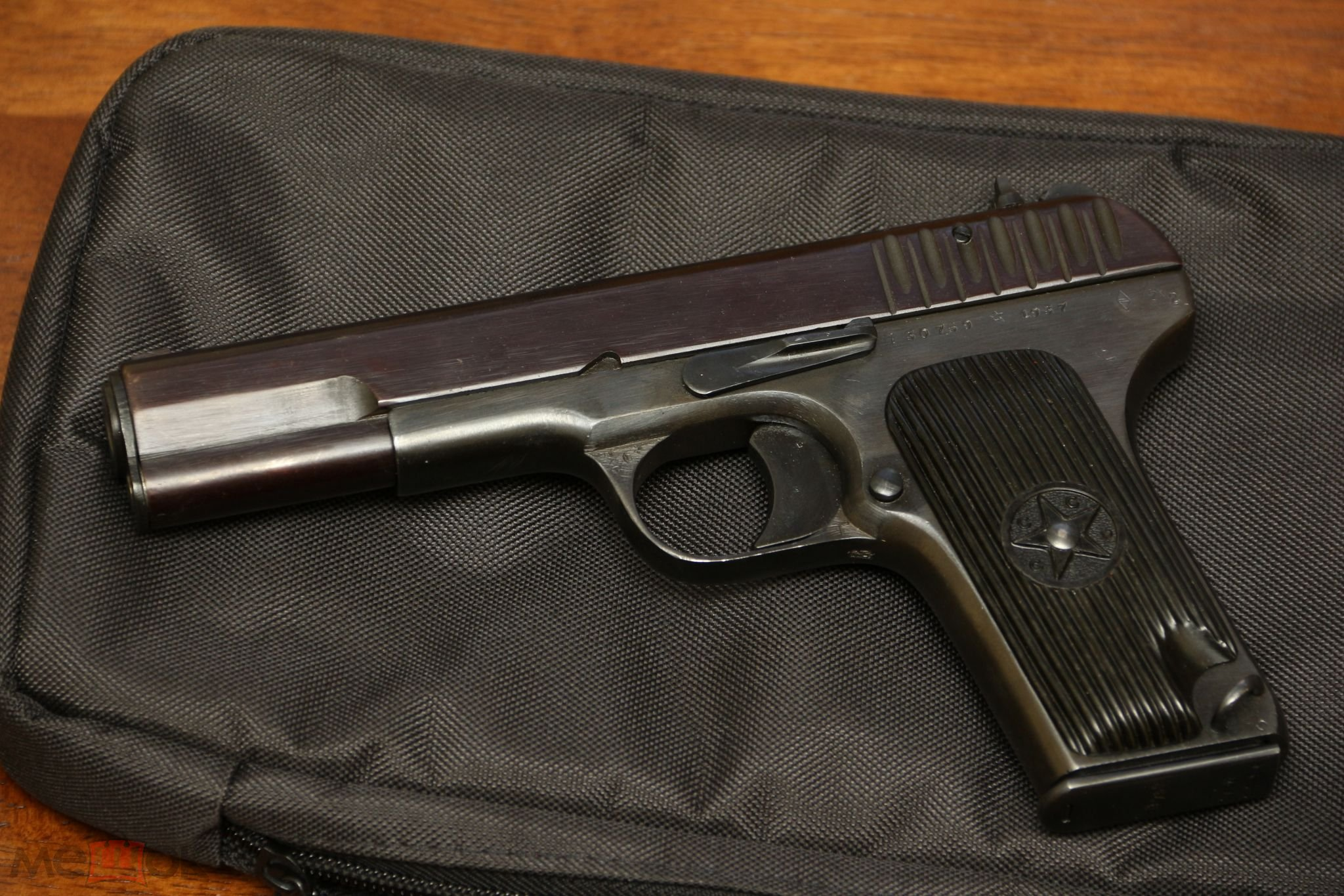 купить боевой пистолет цена сделала шаг