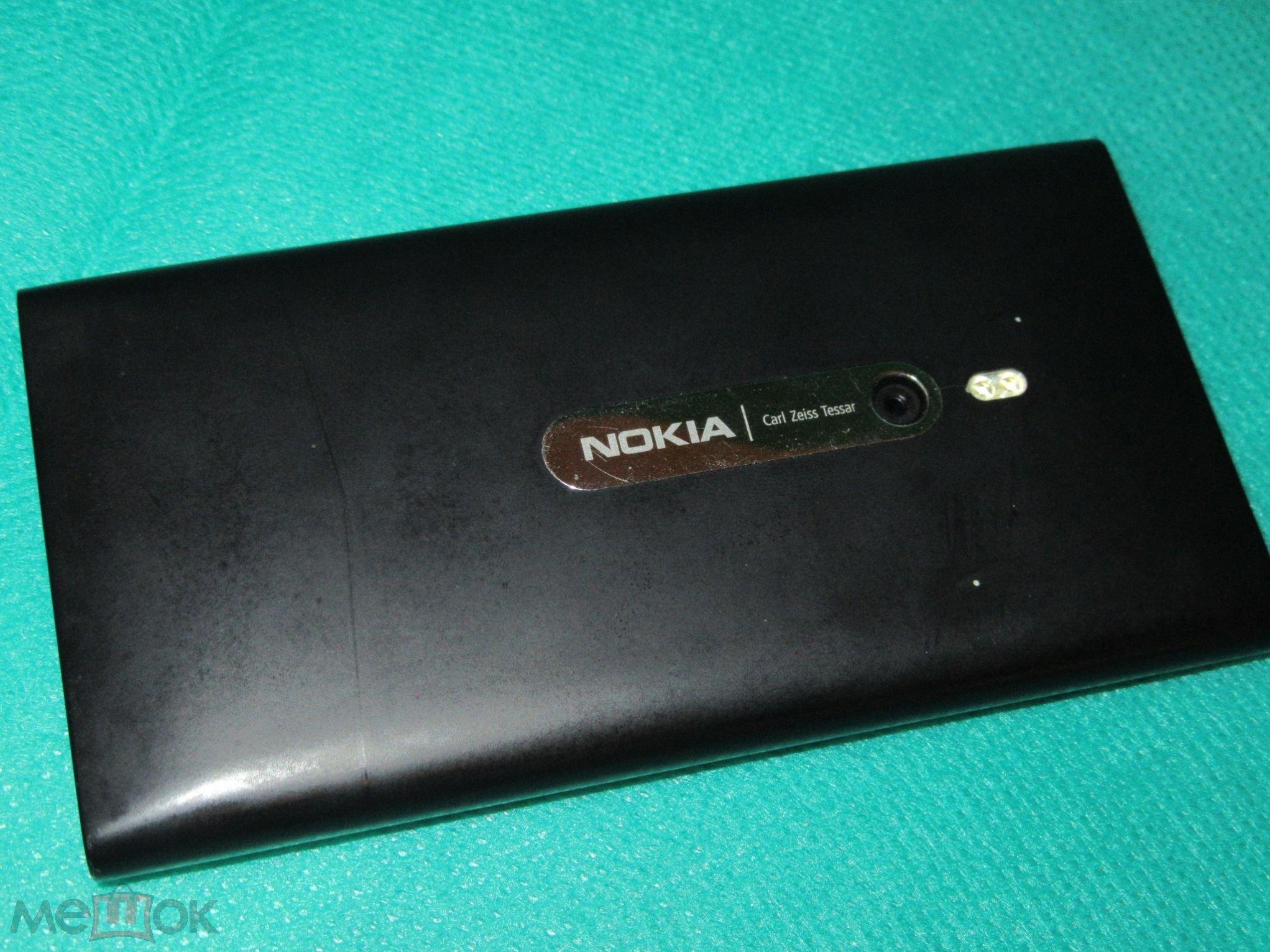 Телефон Nokia Lumia 800 йц