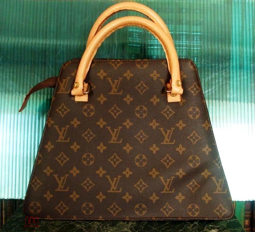 7e4147535138 ! СУМОЧКА дамская Луи Виттон LOUIS VUITTON (самые дорогие сумки в мире!)  Сделано во Франции (торги завершены #108736472)