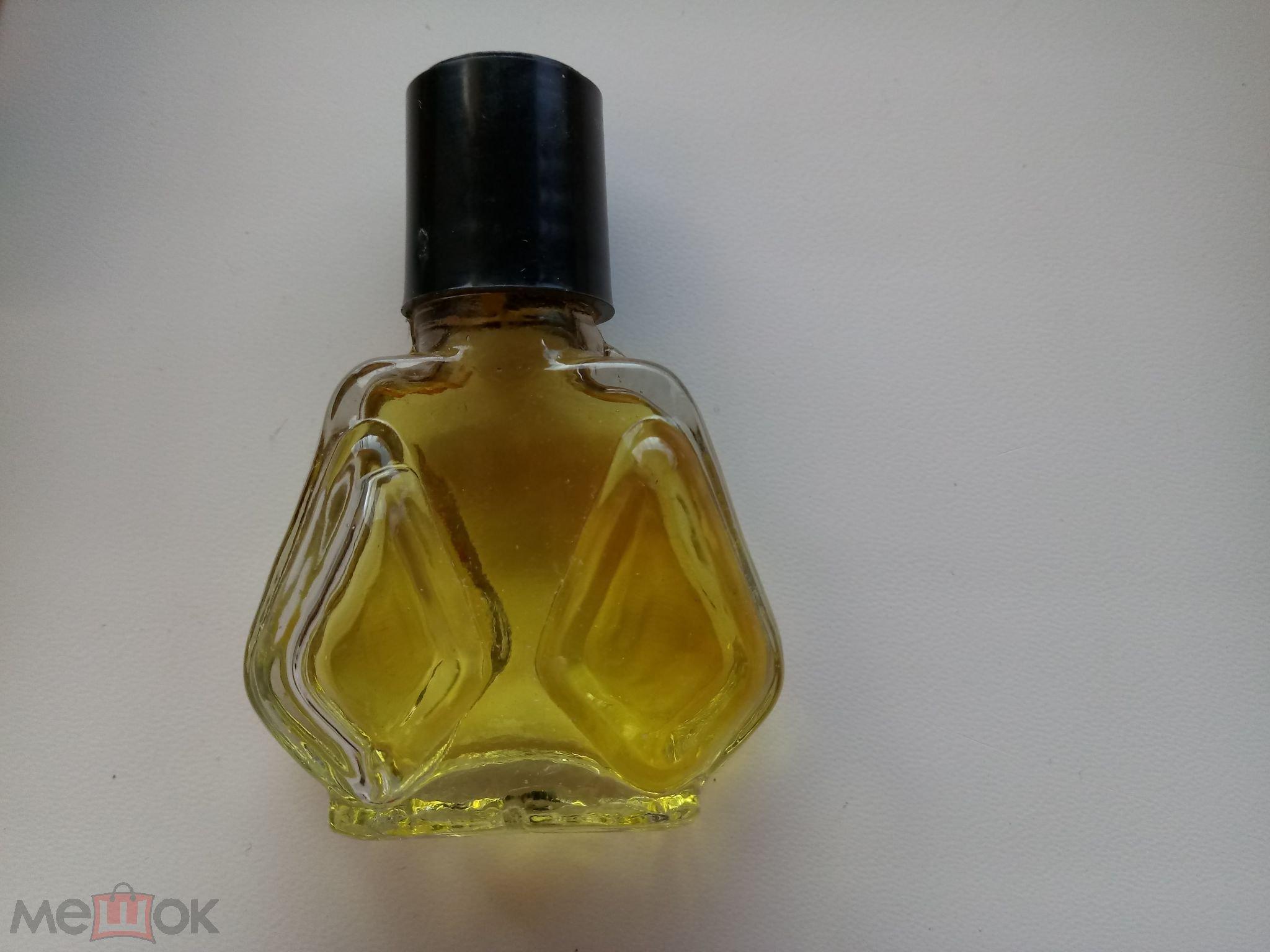 """Духи из СССР """"Classic parfum""""."""