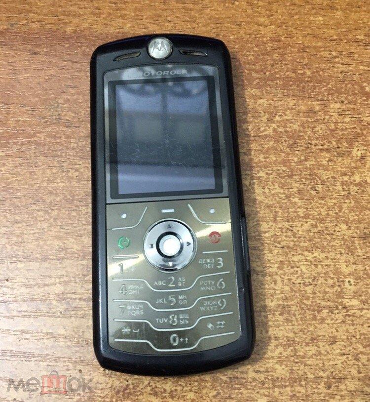 5ff7d3d2baa83 Телефон Motorola L7 с рубля! (торги завершены #116040176)