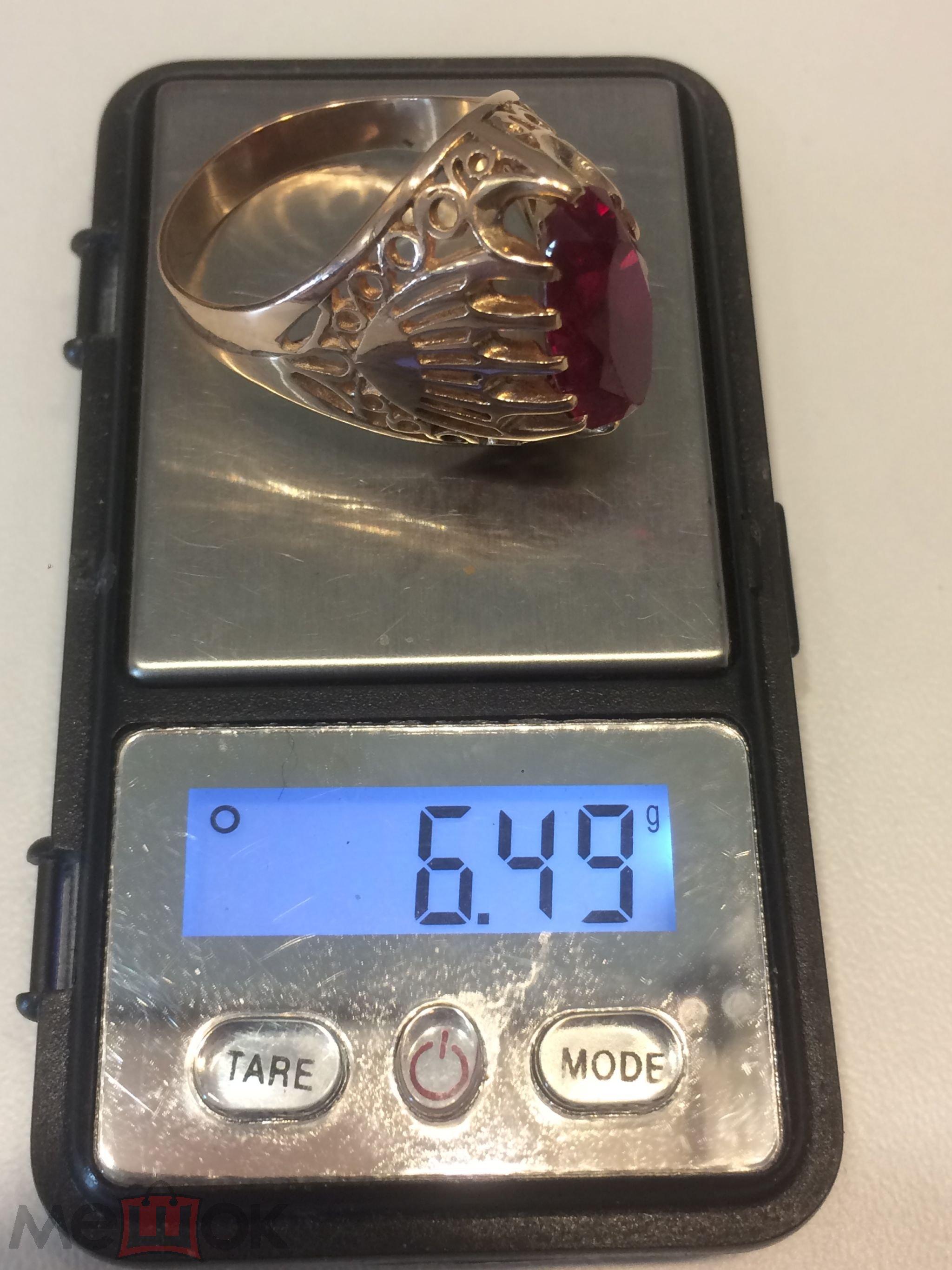 f491a0ad5ee Шикарное золотое кольцо с рубином. Золото СССР. Проба 583. Не дорого. более  не продается. Возможно