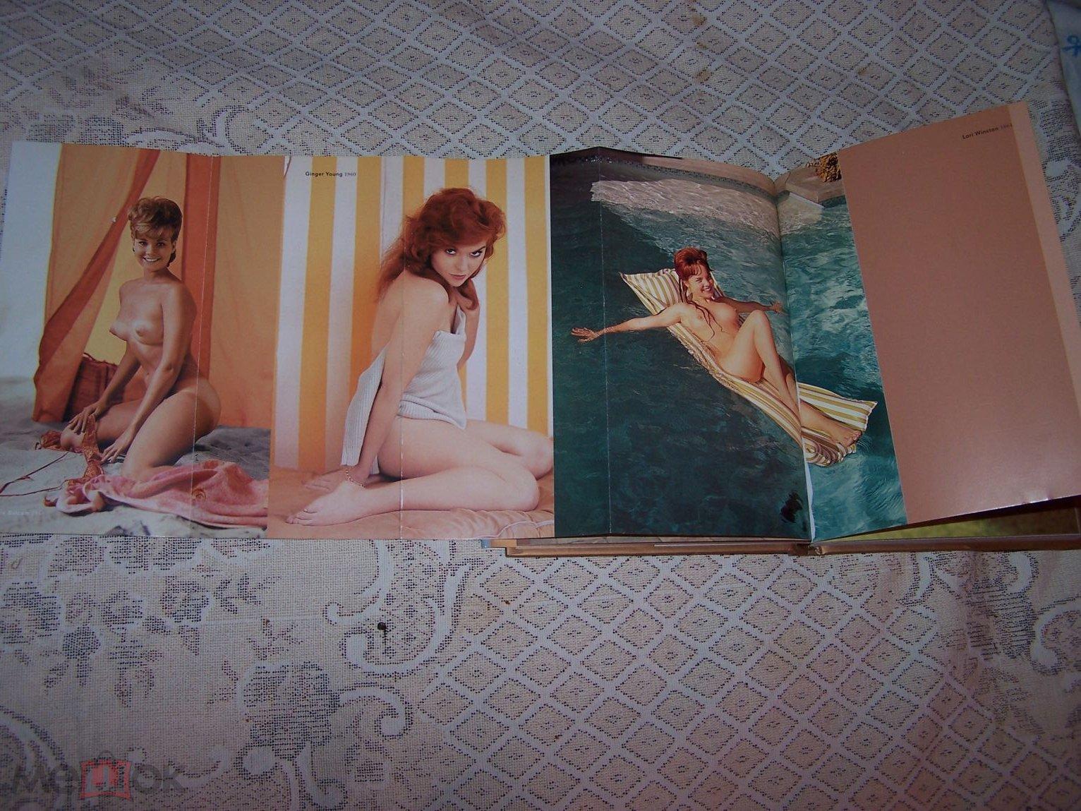Playboy. Рыженькие.  playmates эротические фото девушки эротика НЮ