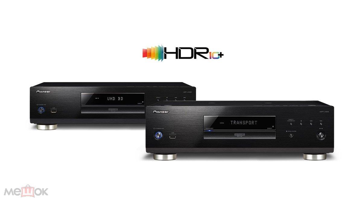 ULTRA HD BLU-Ray PIONEER UDP-LX800 4 k !!!!