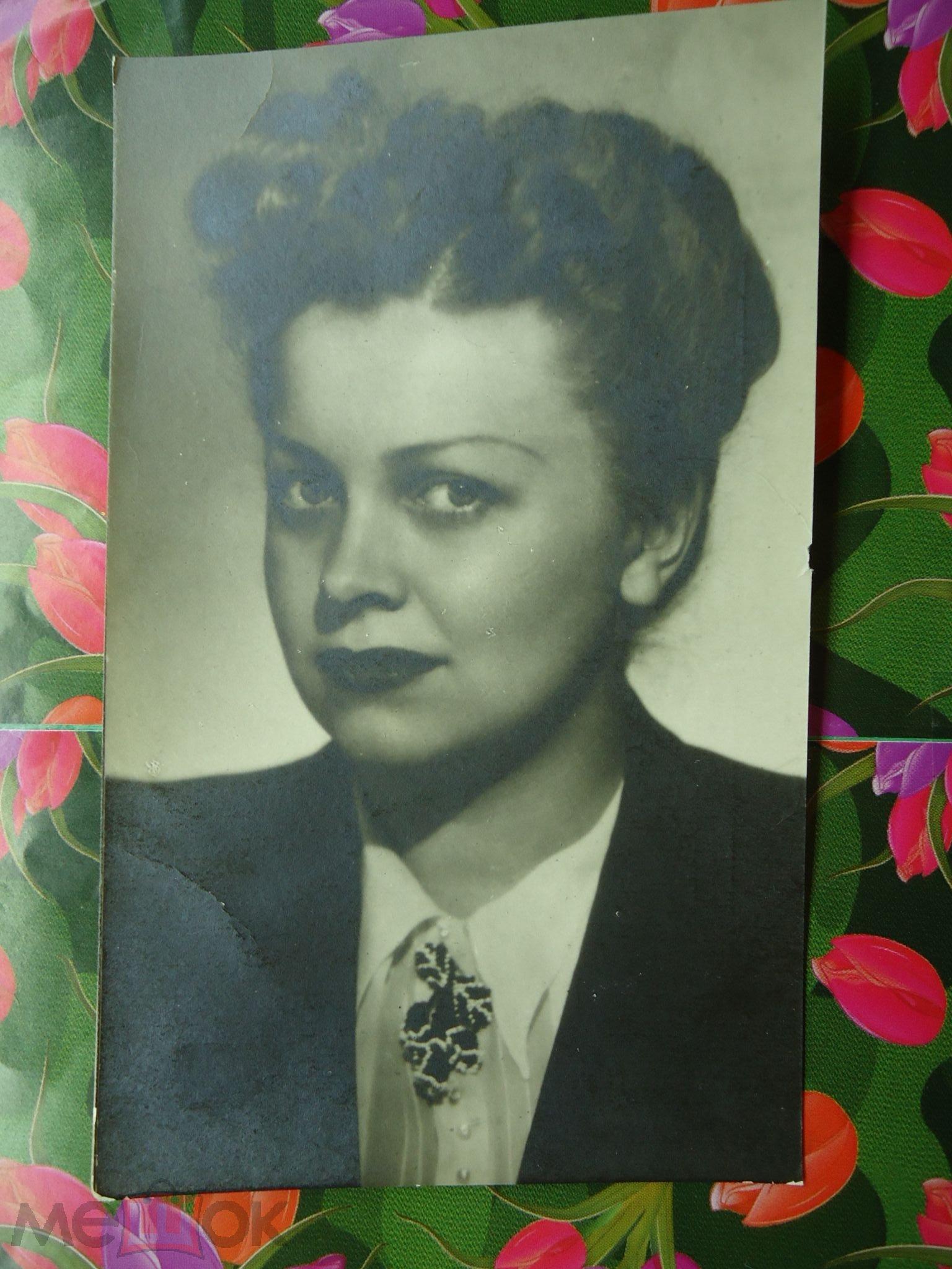 Артисты Актеры кино Людмила Целиковская 1950-е