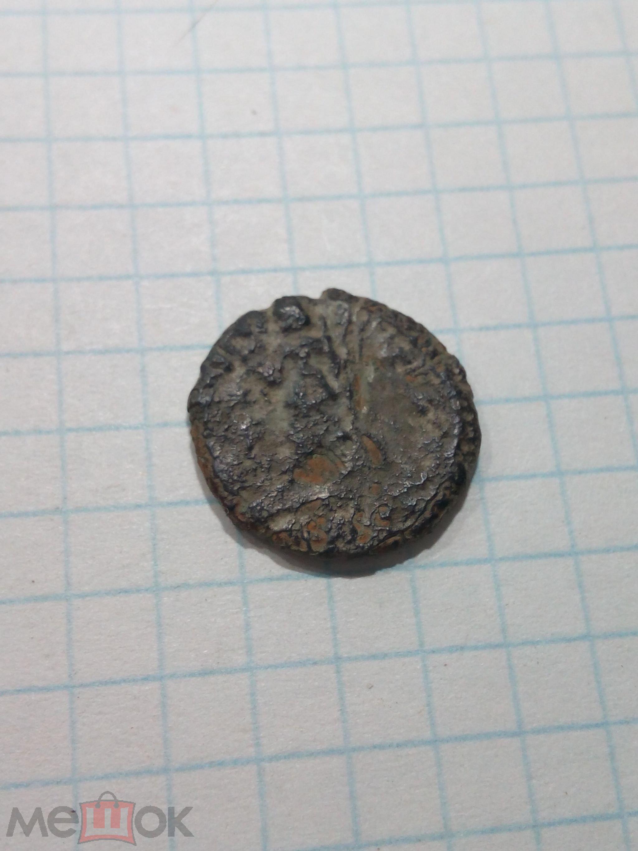 Древний Рим.  #L43