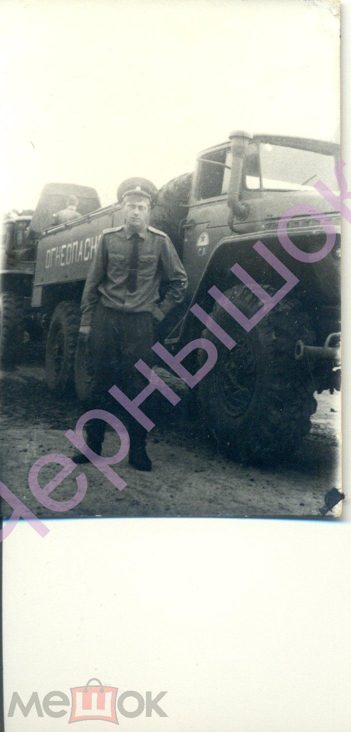 Военные и техника.1950-1970-е.Подборка 6 штук.