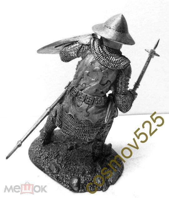 1/32 PM4063. Крестоносец, 1350-1370, Германия