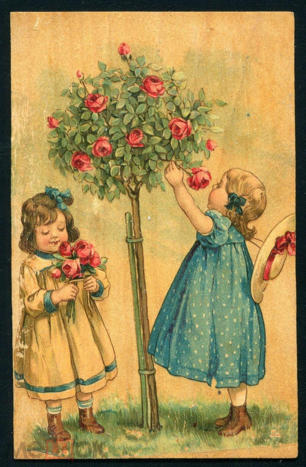 Поздравлением, мировые открытки