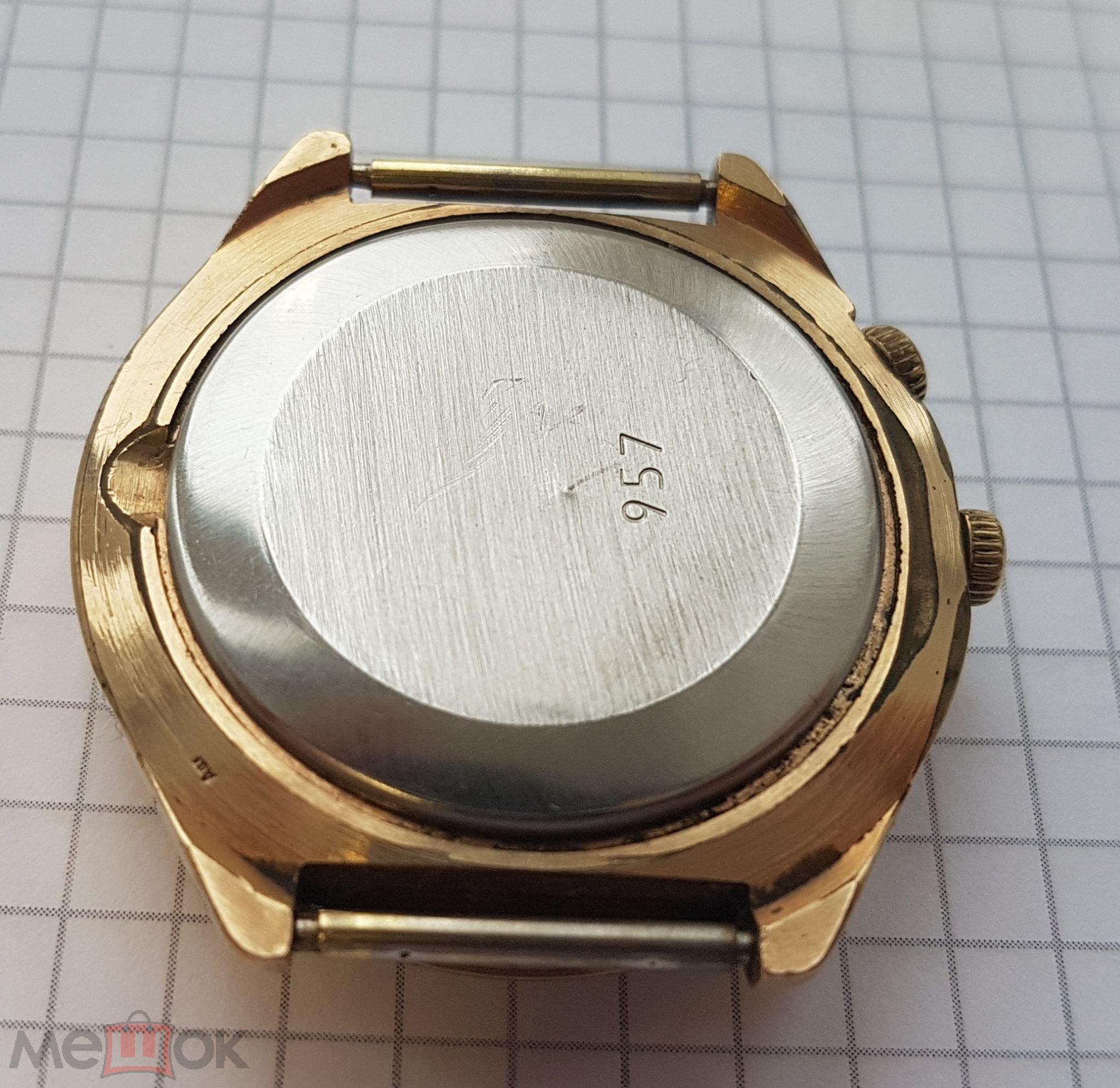 Часы Ракета 2623 H. Вахтенные