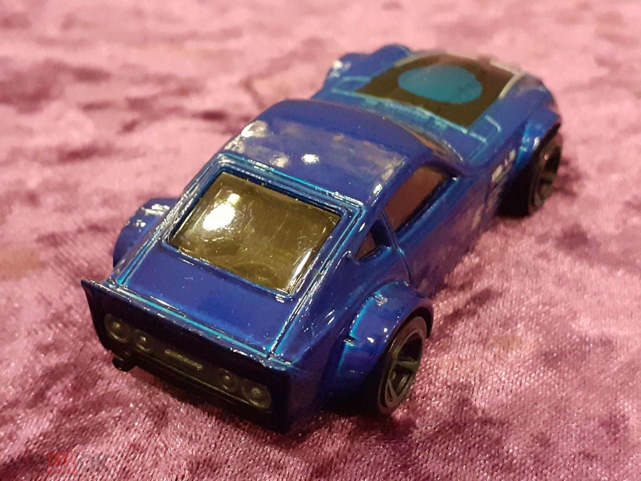 Модель автомобиля NISSAN !!! Металл !! С рубля!!! Всего три дня!!!