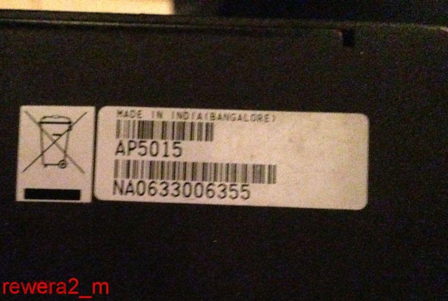 APC Терминал управления AP5015