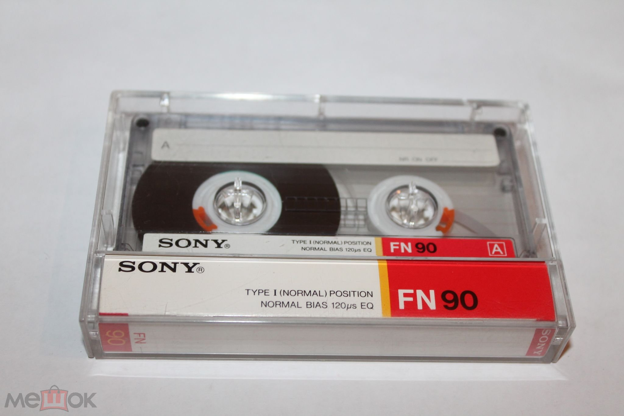 SONY FN 90 1986 год EUR