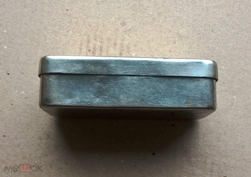 контейнер медицинский для шприца завод Красногвардеец стерилизатор емкость банка бикс