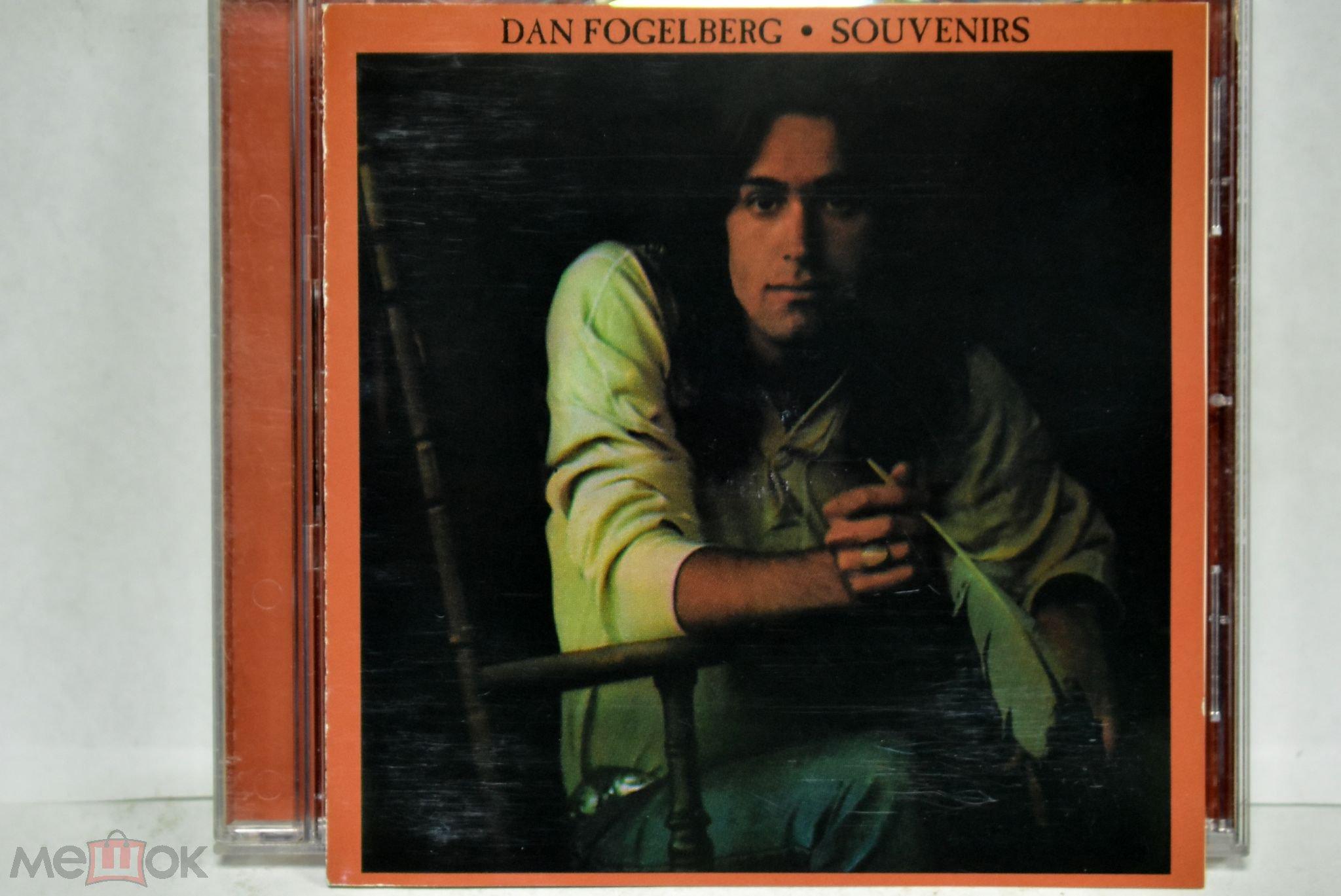 Dan Fogelberg   /   Souvenirs   /   1974