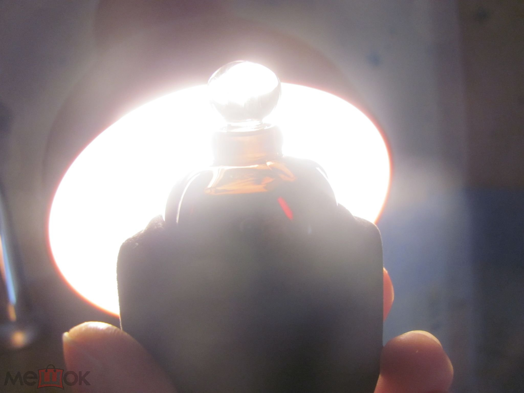 Poison Christian Dior 5 ml esprit de parfum