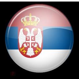 Картинки по запросу круглый флаг сербии