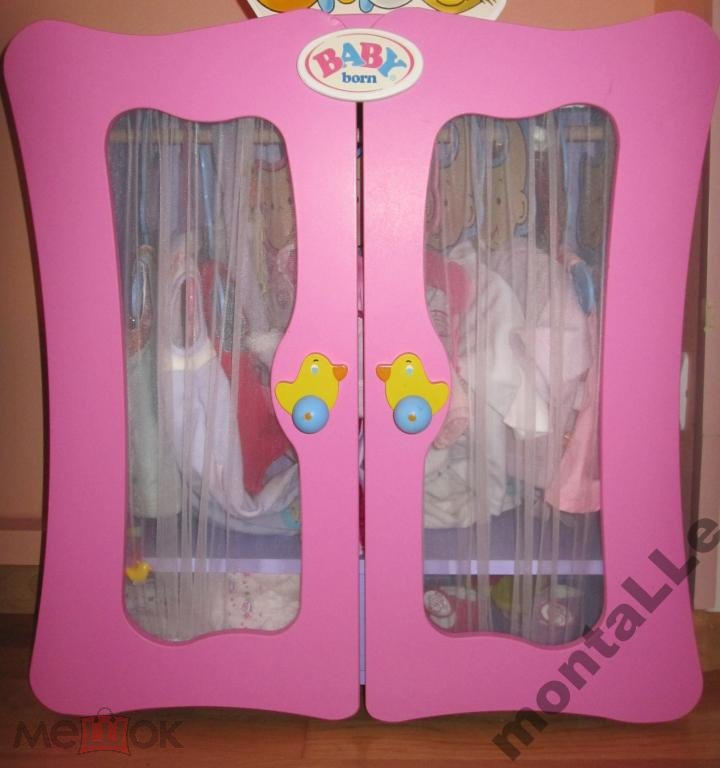 Шкаф для куклы беби бон своими руками 88