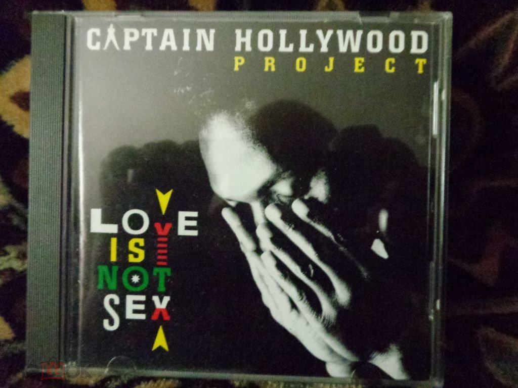 captain-hollywood-project-love-is-not-sex