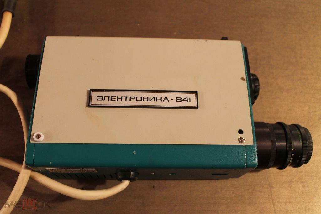 Схема видеокамеры электроника видео