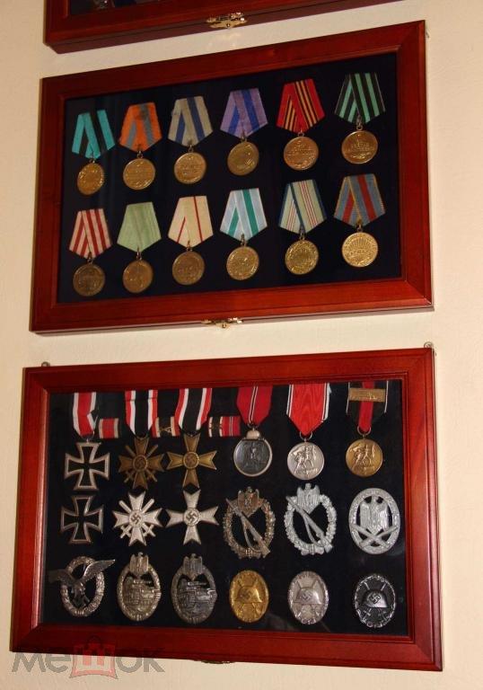 Своими руками медали и ордена 85