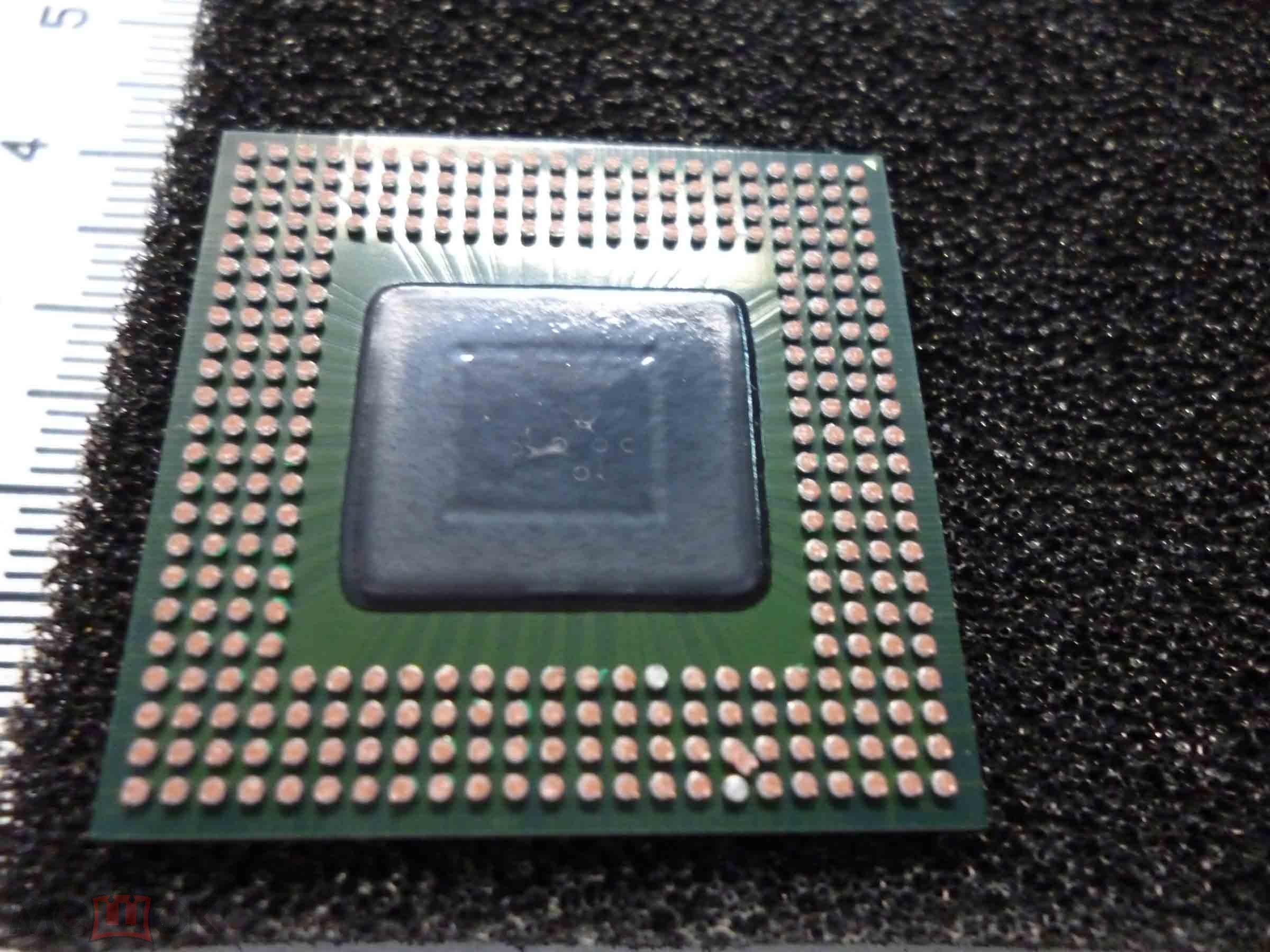 Процессор PMC RM7000A - 300T в коллекцию