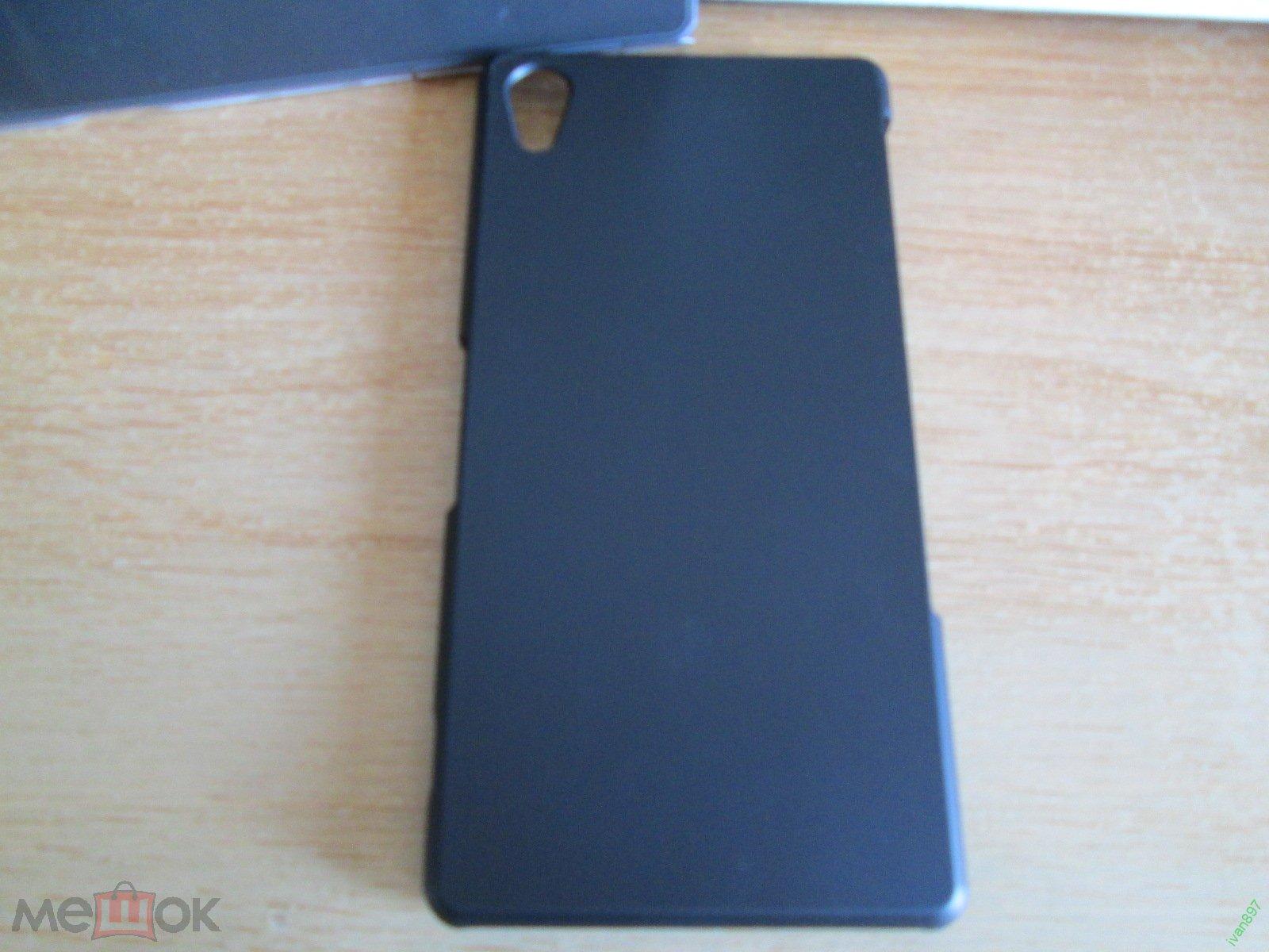Чехол задняя крышка для Sony Z2.