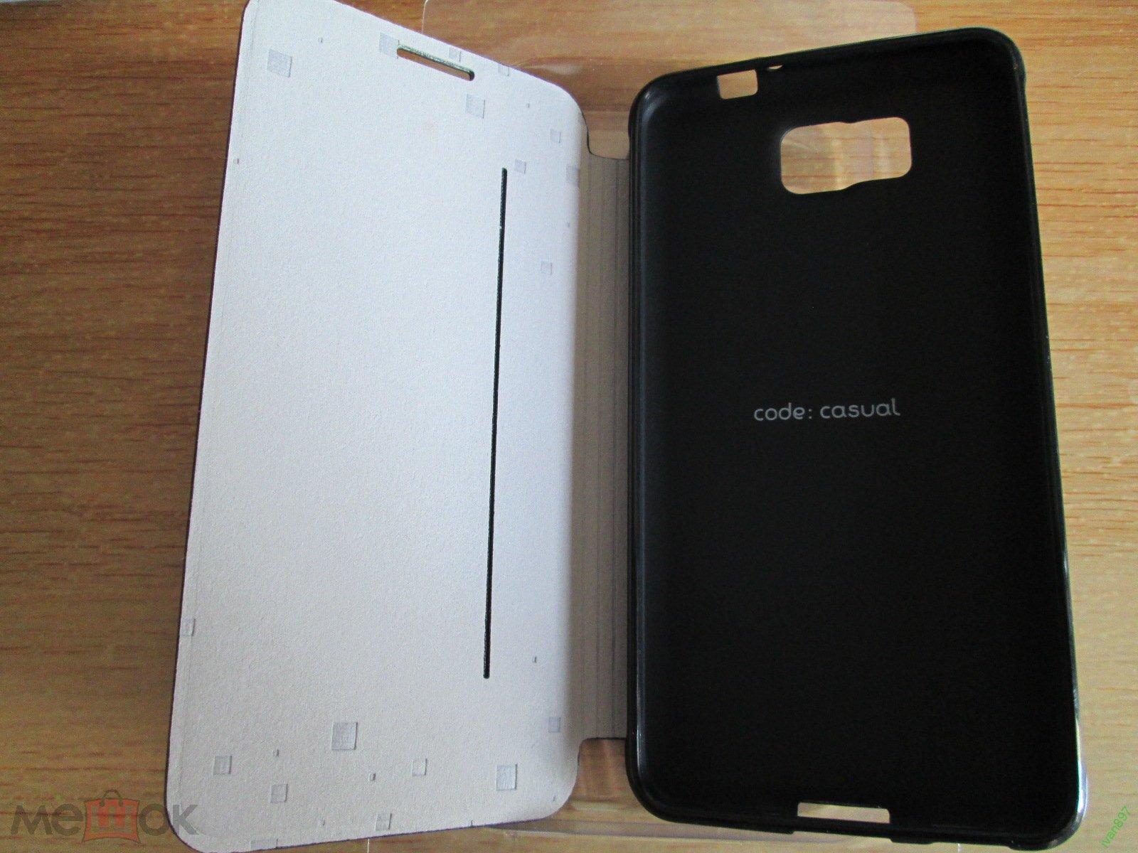 Чехол для Samsung Alpha.
