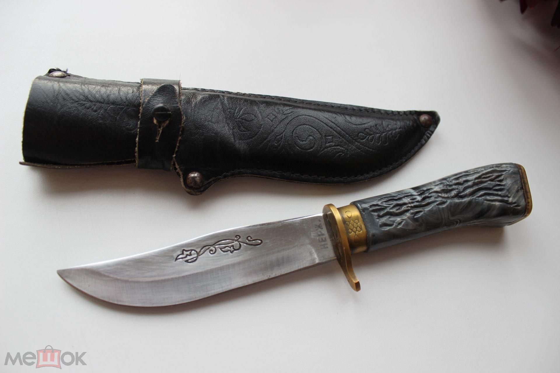 Нож охотничий ссср мооир иконка продажа