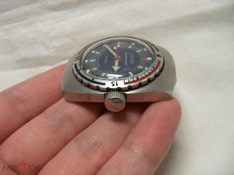 В это время были созданы знаменитые «командирские» часы, отличающиеся повышенной прочностью, имеющие водонепроницаемый корпус.