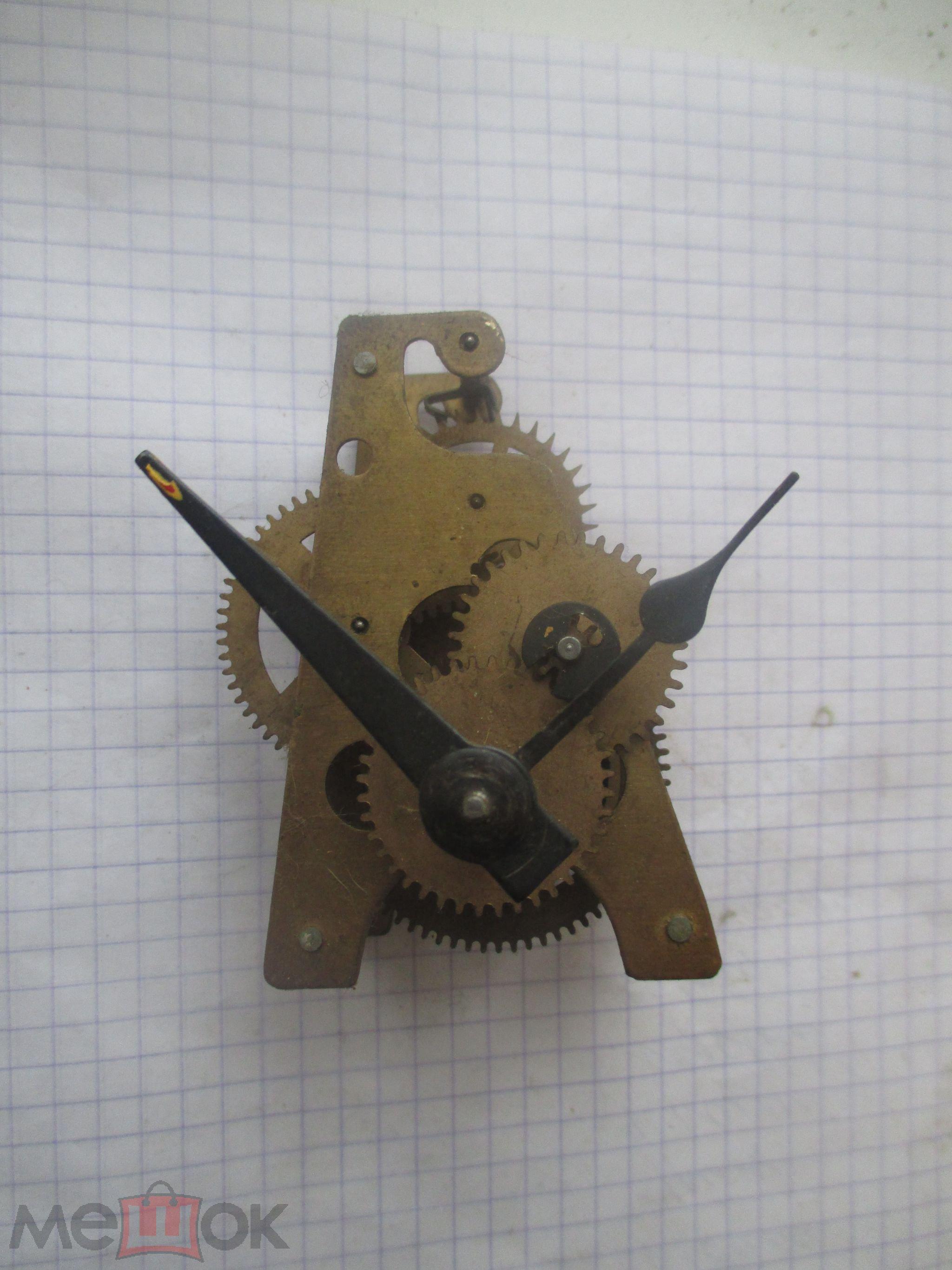 Купить механизм для часов ходиков купить часы в красноярске механические