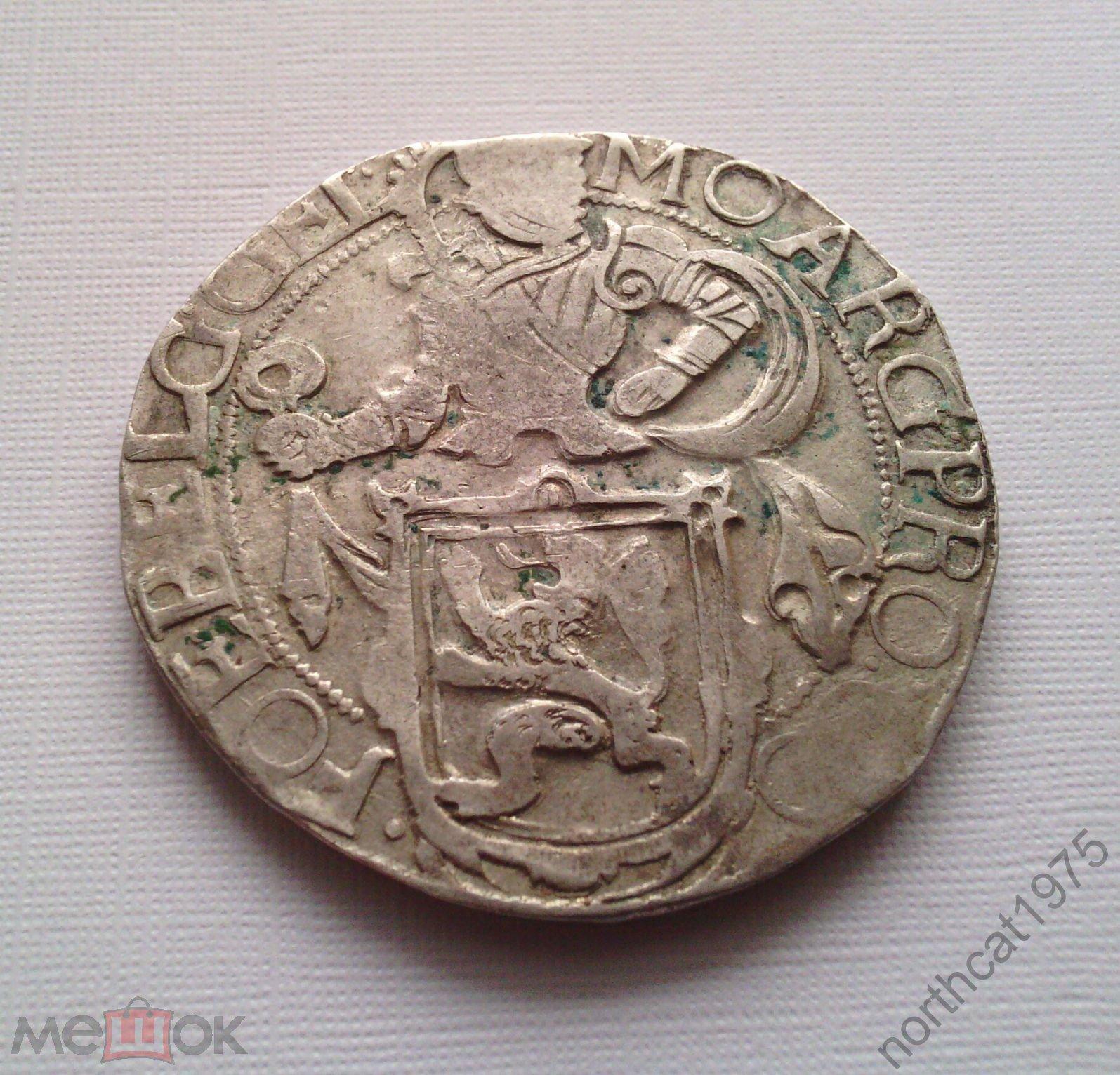 Левендаальдер монета 50000 рублей купить