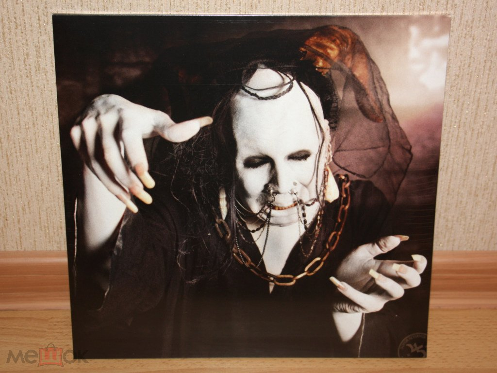 sopor aeternus songs from the inverted womb