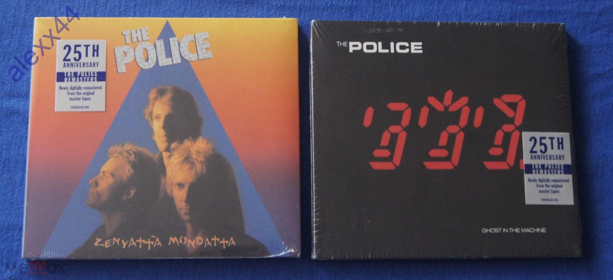 Police, The - USA (2003)