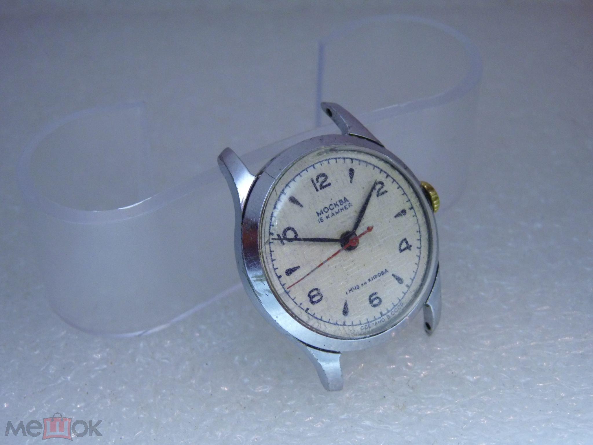 Механизма миниатюрного будильника – тысяч штук».