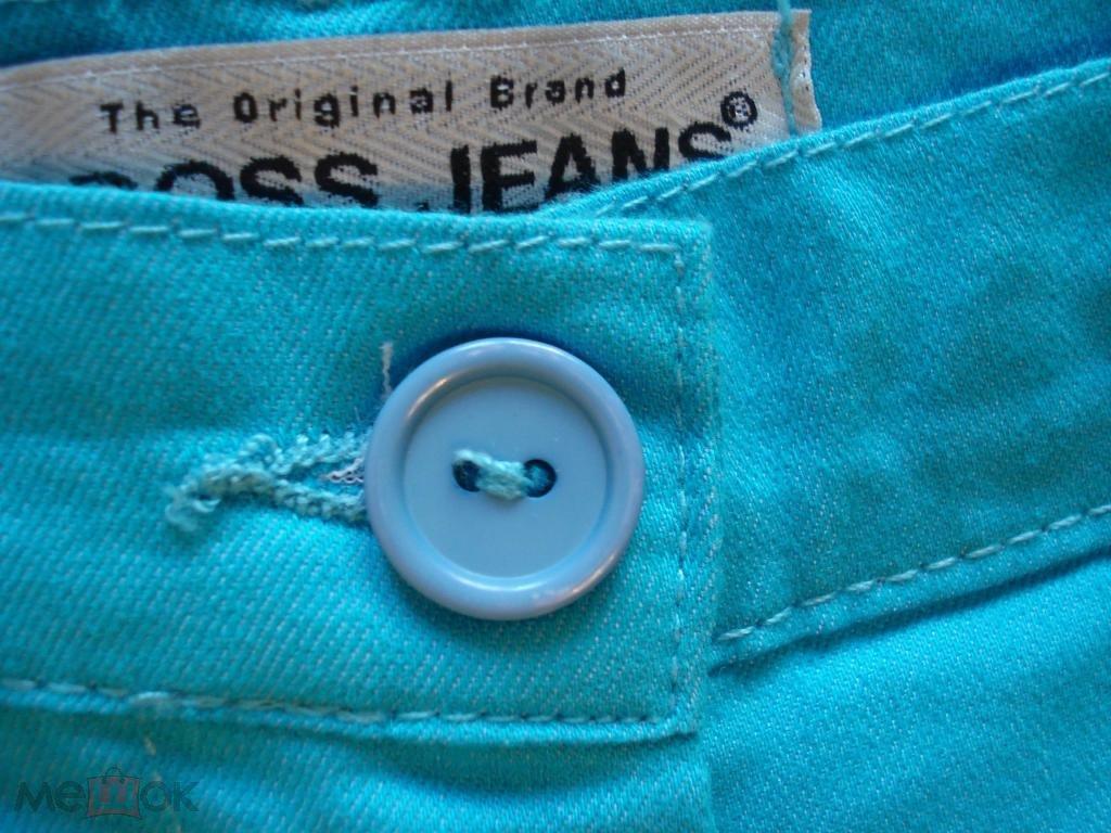 Бриджи Cross Jeanswear Co р. 42-44