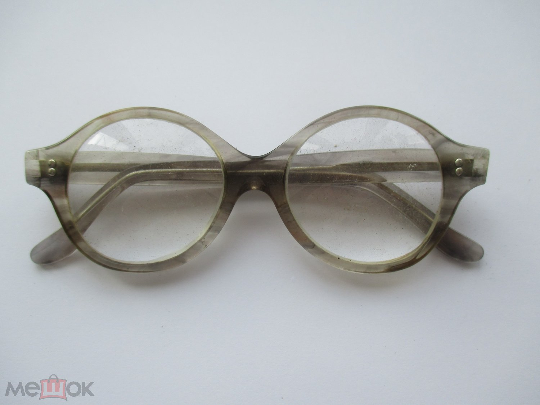 Оправа очки своими руками
