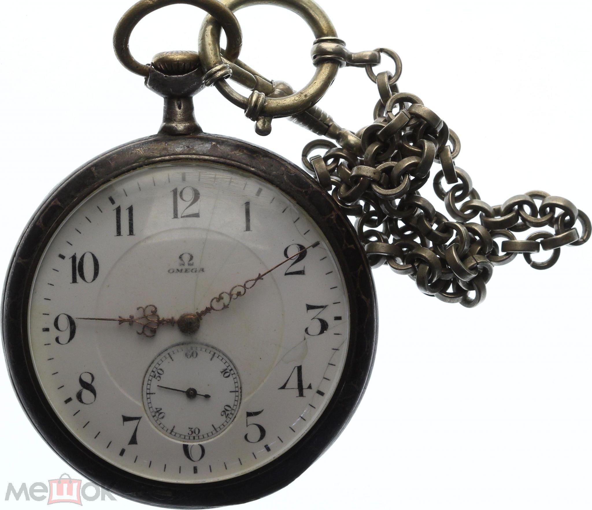 Производство: часовая мануфактура
