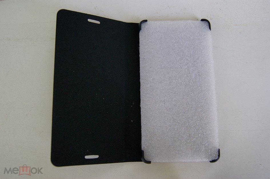 Чехол книжка для Sony Z3 mini
