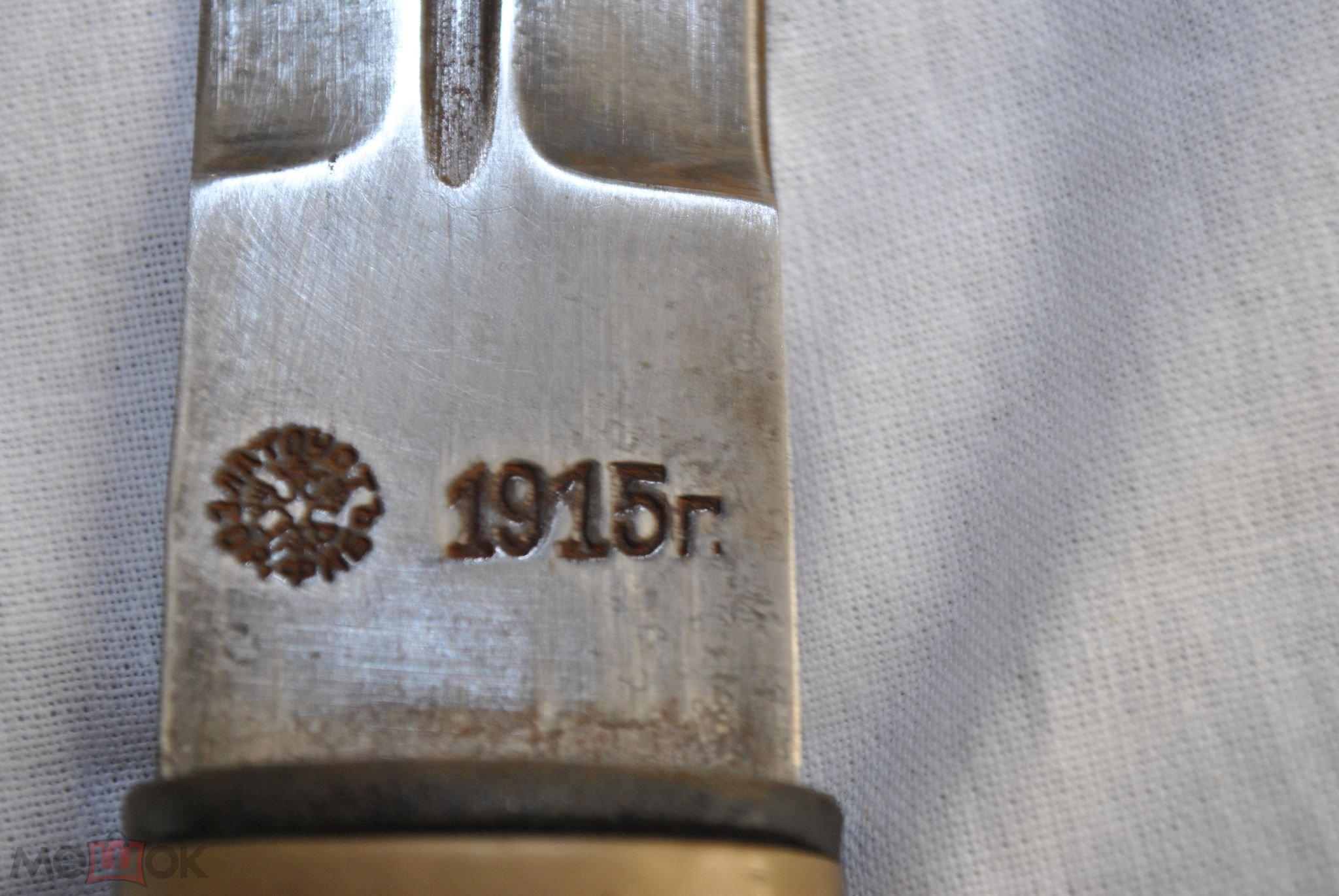 нож шведский фото