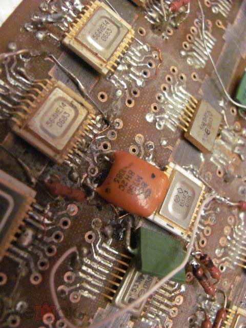 Пошаговая инструкция ремонта своими руками компьютерных 77