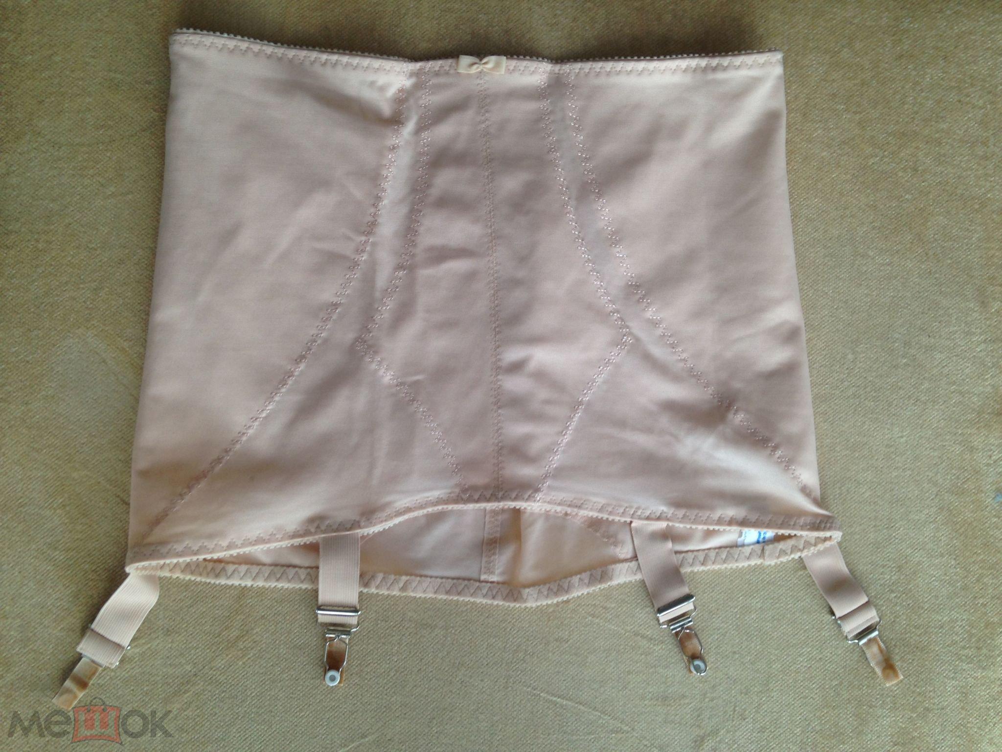 Женское белье ретро ссср 3