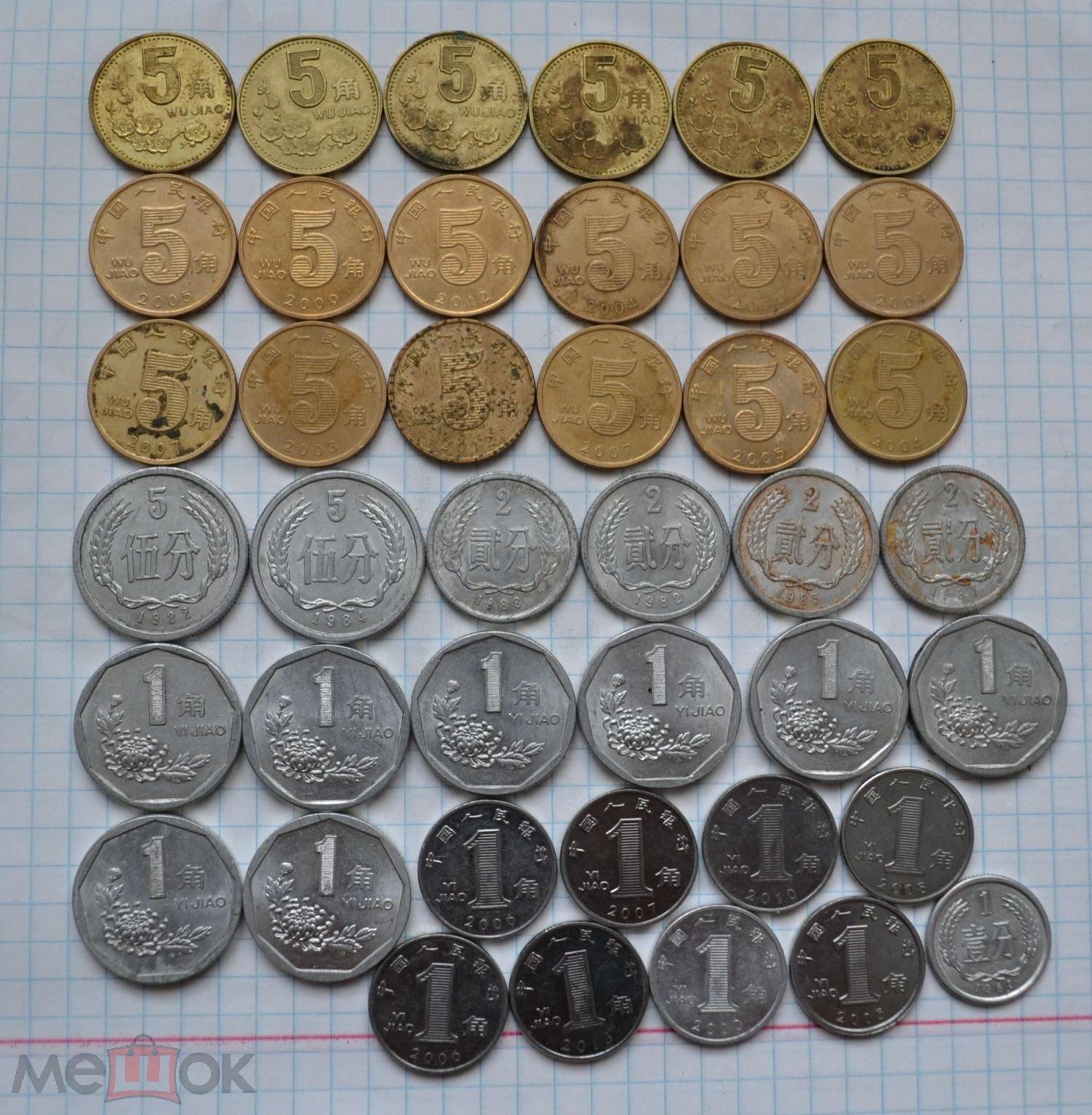1 дзяо поиск монеты царской россии