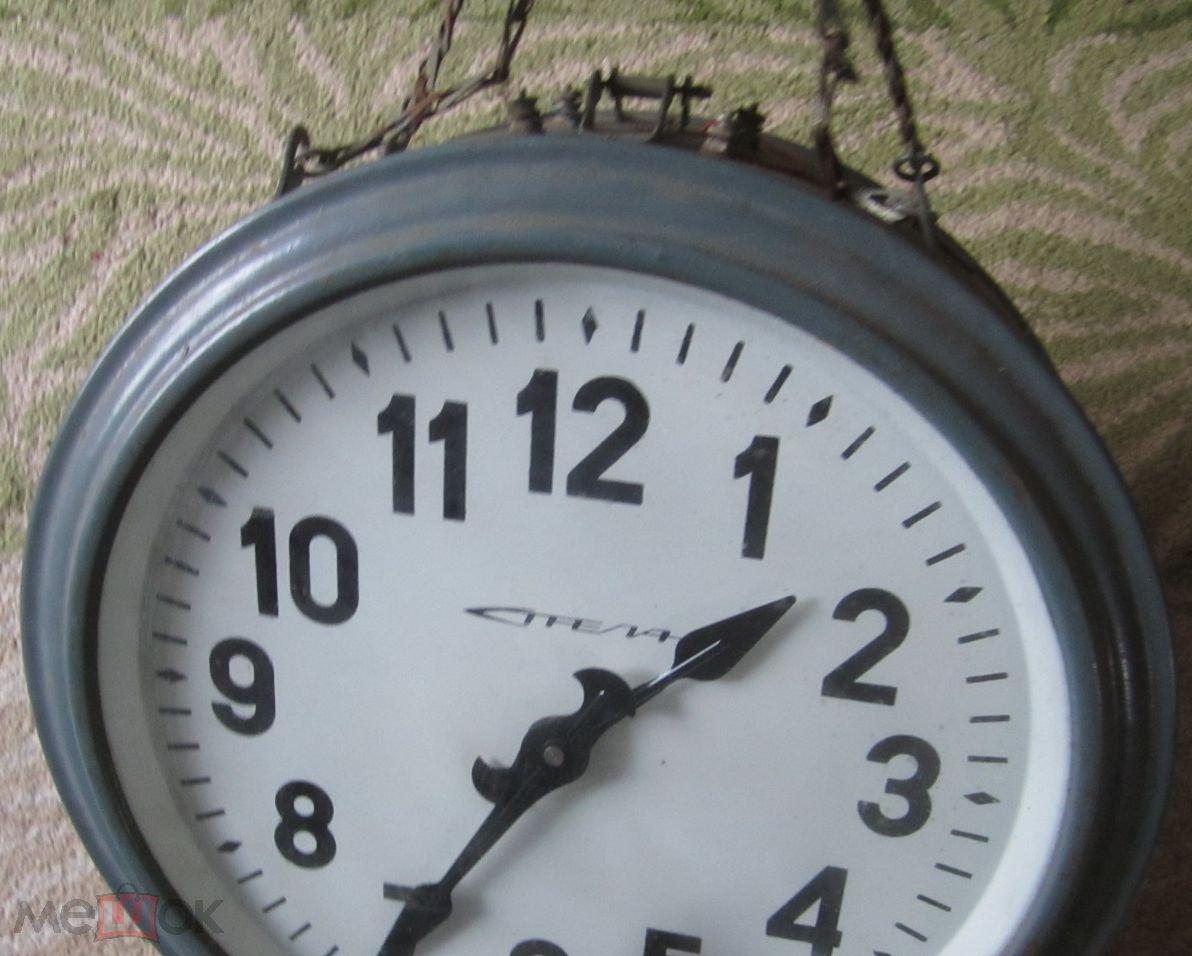 Вокзальные часы ссср купить купить механические часы будильники