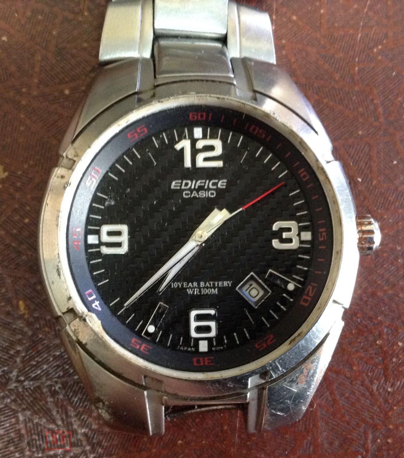 Ремонт casio часы наручные купить швейцарские мужские часы минск