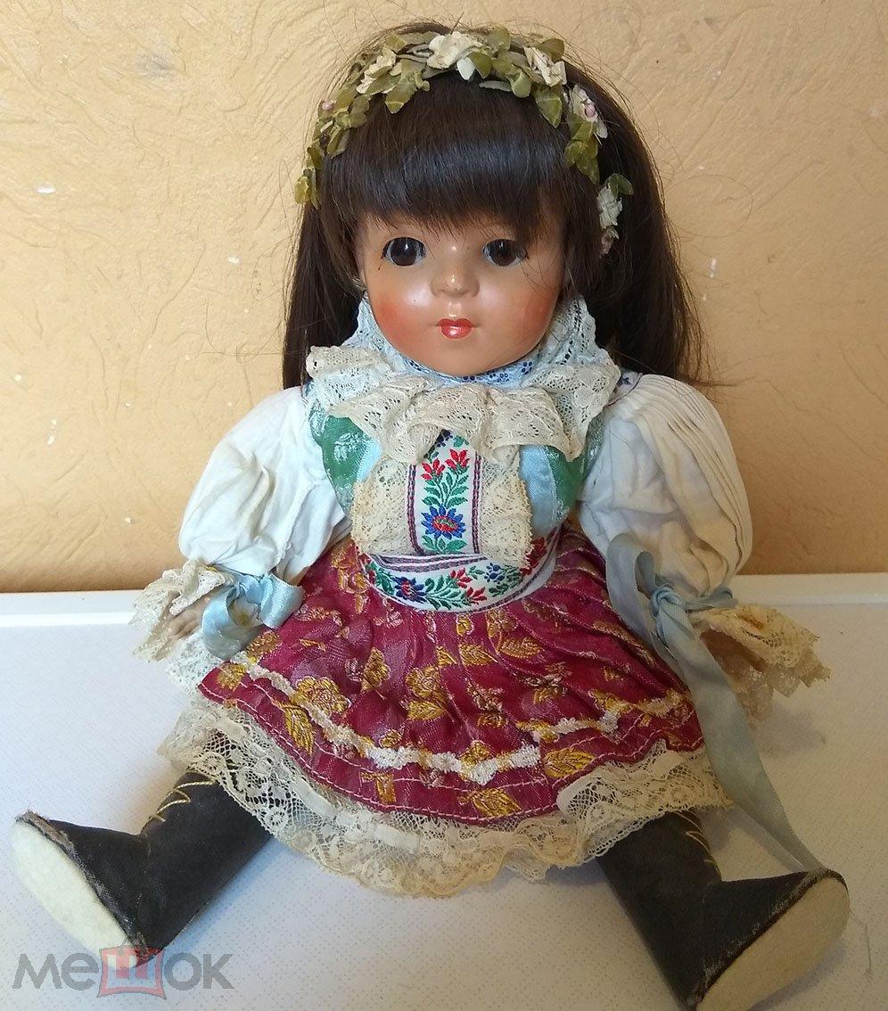 куклы гдр купить
