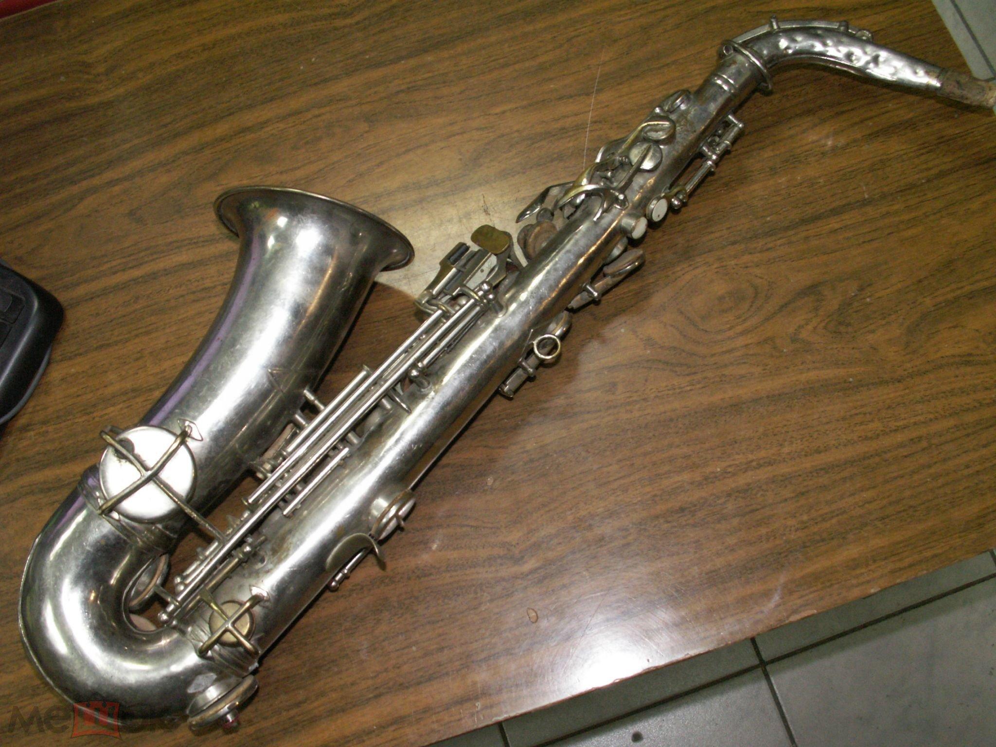 Как своими руками сделать саксофон фото 468