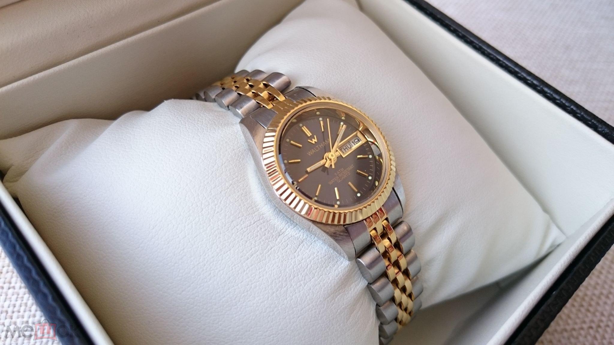 Женские наручные часы waltham купить часы la strada
